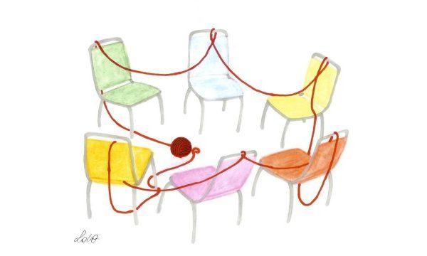 Psicoterapia / 1 : Psicoterapia di gruppo